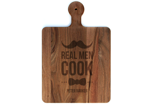 Real Men Cook