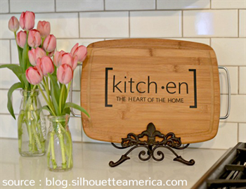 engraved cutting boards, home decor, home decorating