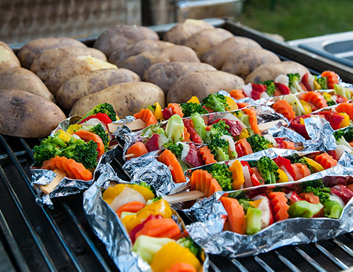 Grilled vegetables, Vegetables great to grill, Grilled veggie recipes, Engraved Cutting Boards