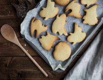 15 Must-Try Yummy Halloween Treats